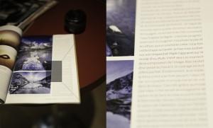 Sigma 35m - Magazine