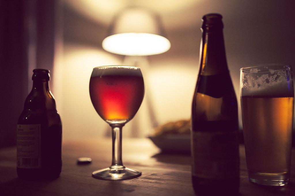 50/52 : Belgian Beers